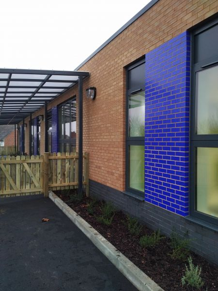 Wolsey Primary School: Swipe To View More Images