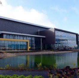 MTC-ARC Ansty Business Park: Click Here To View Larger Image
